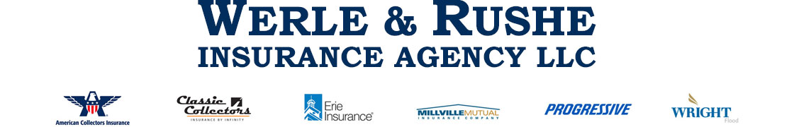 Werle & Rushe Insurance Agency LLC | 24 / 7 Website Convenience PLUS Local Personal Service